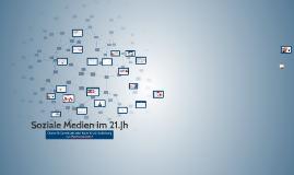 Copy of Soziale Netzwerke