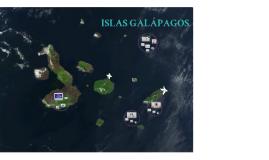 Copy of ISLAS GALAPAGOS