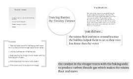 Copy of DESTINY ZIMMER SCIENCE