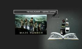 The maze runner - i dødens labyrint