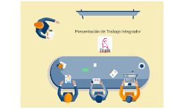 EOgo. Trabajo Integrador de Tecnologías Interactivas y Móviles