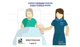 Cuidados de Enfermagem à pessoa com ostomia de eliminação intestinal