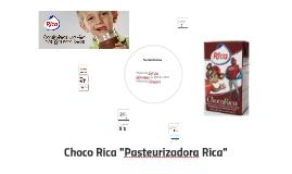 Choco Rica
