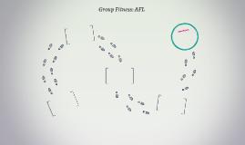 Group Fitness: AFL