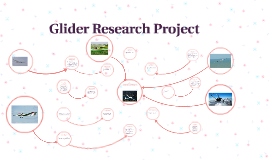 Glider Research Project