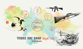 The Three Day Road