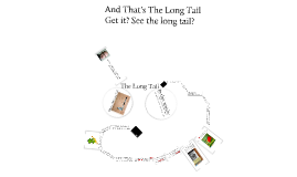 The Long Tail  - Digital Business Models