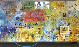 La Fee Electricite