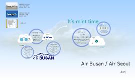 Air Busan / Air Seoul
