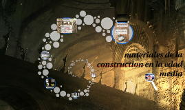 Copy of materiales de la construction en la edad media