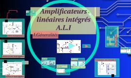 Amplificateurs linéaires intégrés