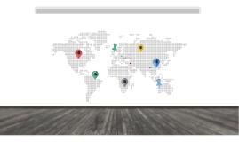 World Mapping - Prezi Template