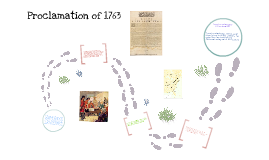Period 6 Proclamation  of1763