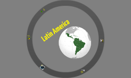 Introducing Latin America