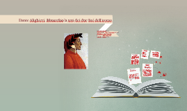 Dante Alighieri: la tesi dei due fini dell'uomo