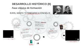 DESARROLLO HISTÓRICO (II)