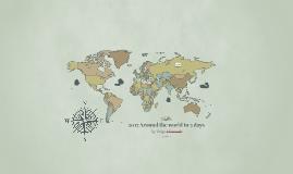 2017 Around the world in 5 days