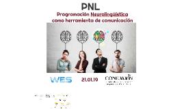 2°Encuentro WES IT - HABILIDADES RELACIONALES  - 21.01.18