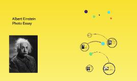 Copy of Copy of Albert Einstein