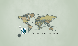 """Race/Ethnicity: Who is """"the other""""?"""