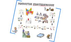 PRODUCTOS SEMITERMINADOS