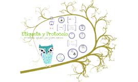 Curso de Etiqueta y Protocolo