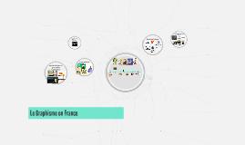 Le Graphisme en France