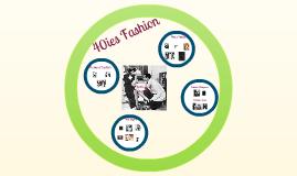 40ies Fashion