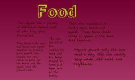 iroquois food