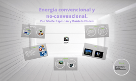 Energias convencionales y no convencionales yahoo dating