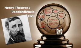 Henry Thouren :