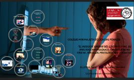 el modo de operar el ciberbullying, su análisis criminológic