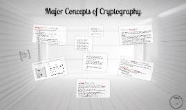 Crypto The Basics