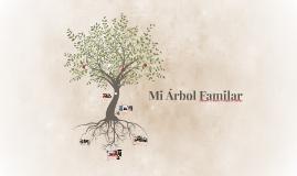 Mi Árbol Famila