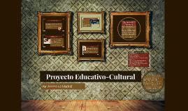 Proyecto Educativo-Cultural