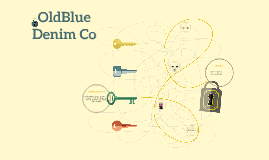 OldBlue Denim Co