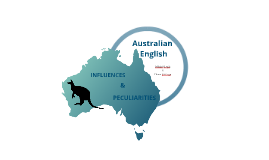 Copy of Australian English