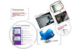 Twitter opetuskäytössä