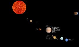 Copy of Copy of 태양계의 행성