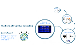 Cognitive Computing - TEDx