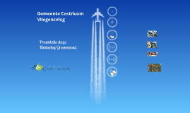 Gemeente Castricum in een notendop