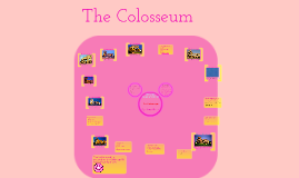 The Colosseum :)