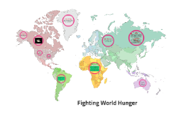 Copy of Fighting World Hunger