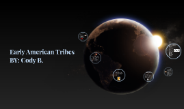 Early American Tribes