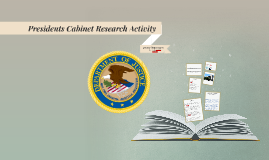 Presidents Cabinet Research Activity