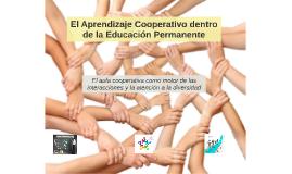 El Aprendizaje Cooperativo dentro de la Educación Permanente