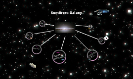 Copy of Sombrero Galaxy