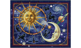 'An Astrologer's Day'