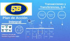Transacciones y Transferencias, S.A.