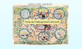 Paris: An Underground Labyrinth